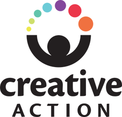 Creative Action Logo